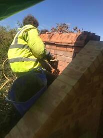 Labourer required kenley