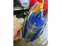 Transformers mask