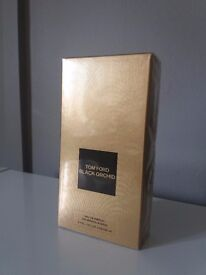 TOM FORD 'BLACK ORCHID' FRAGRANCE FOR MEN, NEW & SEALED, COLLECTION OR DELIVERY, TEL. 07803366789