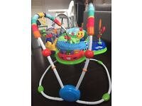 FOR SALE: Baby Einstein Activity Jumper, excellent condition barely used!