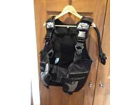 Scubapro BCD - used for one week