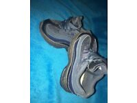 Baby Nike aria max trainers size 4.5