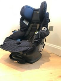 Car seat from owner; Britax Safe-n-Sound Maxi Guard PRO - Advanced Harnessed