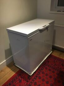 Logik Freezer - 198 L - QUICK SALE