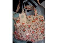 Cath Kidston Bag .