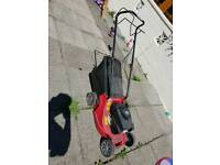 Mountfeild petrol lawnmower