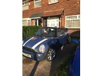 2005 Mini One 1.6 Convertible