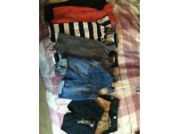 Huge boys clothes bundle age 6-9 months - more clothes added
