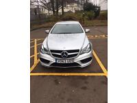 Mercedes E220 CDI Couope