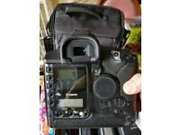 Canon EOS 1D Mark