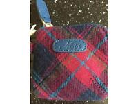 Small ness coin purse/keyring
