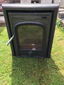 Used coal fire for sale