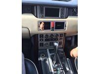 Range Rover Vogue Estate 3.0 TD