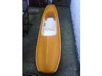 Canoe / Kayak 8ft