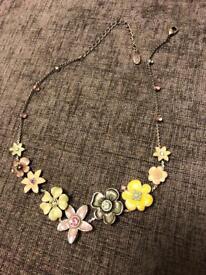 Stunning Pilgrim Necklace