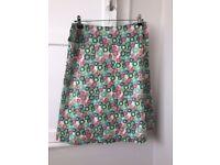 Seasalt Skirt - size 10 (Hardly Worn!)