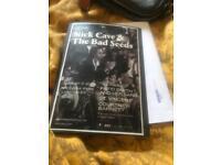 Nick Cave , Patti Smith and Courtney Barnett tickets