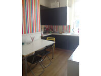Recently refurbished double bedroom in Shared Victorian House