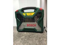 Bosch 50 piece Kit X50TI