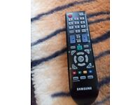 Samsung remotes brand new. Sealed