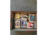 Match Attax Premier League 2015/16 trading cards
