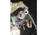 Pd 150 turbo