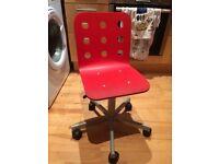 Children's desk chair - Morningside