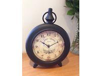 Brand new in box vintage style clock
