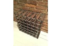 Large Wine Rack - 36 Bottles