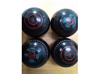 Lawn bowls - Greenmaster Proline