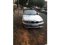 3series BMW convertible