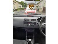 Suzuki, SWIFT, Hatchback, 2007, Manual, 1490 (cc), 3 doors