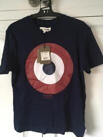 Boys Ben Sherman T Shirt 12/13