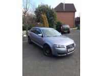 Audi A3 1.6 Special Edition 3dr Manual