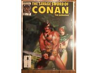 Savage Sword of Conan Issue 150