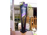 Strongbow DarkFruits Beer Font brand new
