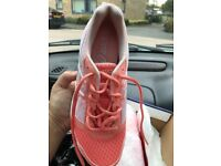 ASICS trainers size 6