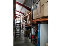 Pallet racking for sale Dexion