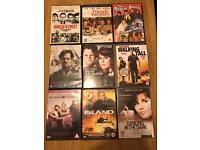 Approx 150 DVD's Job Lot