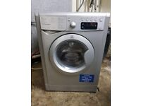 7 KG Indesit Washer Dryer With Free Delivery
