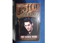 Buffy The Vampire Slayer paperback - The Xander Years Vol 2 - As New condition