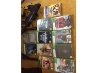 Xbox 360 elite slim