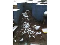 Sub soil free to take away