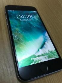 iPhone 6 Vodafone and Lebara