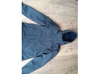 Ladies bikers waterproof /wind proof jacket