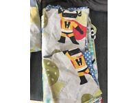 Children's duvet cover set (double)