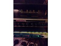 Behringer composer, compressor/ limiter for sale in good working order