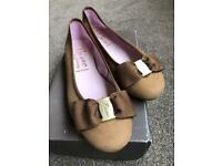 Bisue Ballerina shoes