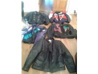******MOTORCYCLE CLOTHING - CHEAP PRICES**7*** - ALL TYPES ––LONDON BARKING