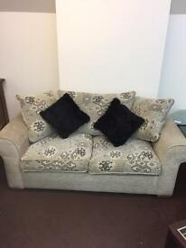 BARGAIN Sofa bed like new good quality and condition